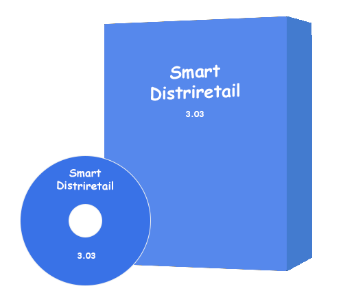VERSI SMART DISTRIRETAIL