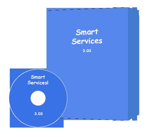 VERSI SMART SERVICE